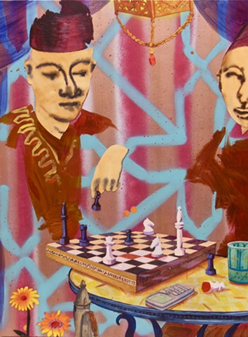 Meknes Chess