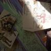 Paper + Glue + Sissor