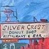 Silver Crest Donut Shop