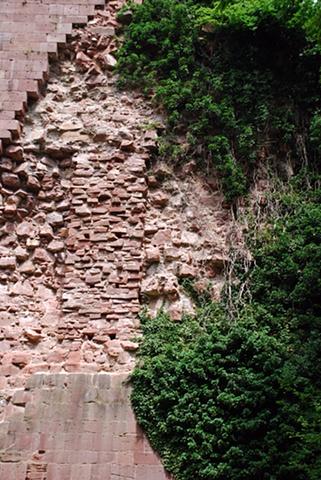 Die andere Wand