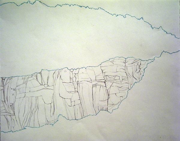 Arkansas Bluff VIII