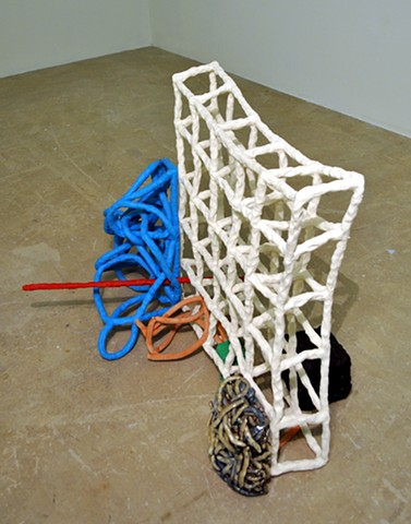 Untitled Construction no. 5