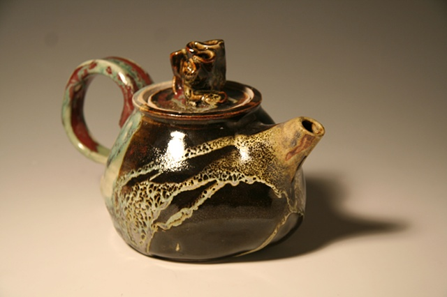 Tea Pot II