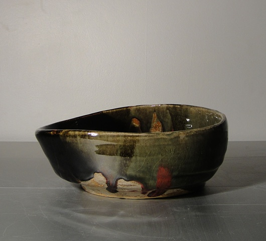 Tri-color Bowl