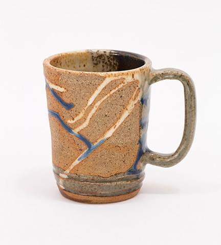 Handle Study (Detail) - Mug & Square Handle