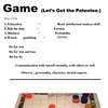 Game 'Rules'