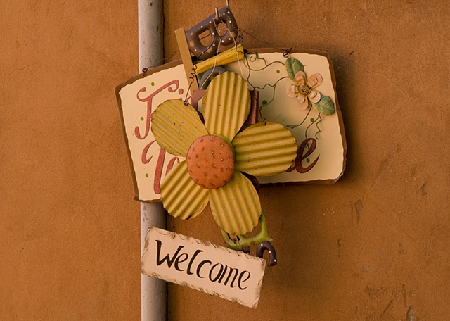 Welcome in Albuquerque New Mexico