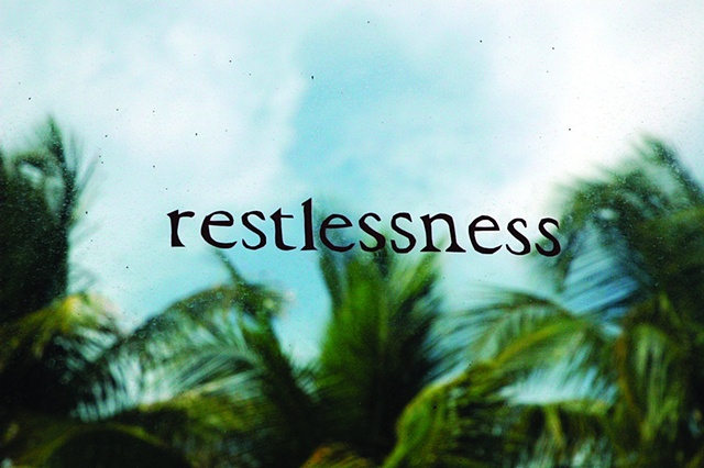 Restlessness (Intervention)