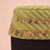 Pilgrim Hat- 1001 Grains of Sand