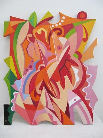 Body of Lingerie © 2002