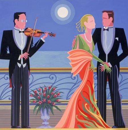 Moonlight Serenade © 2003