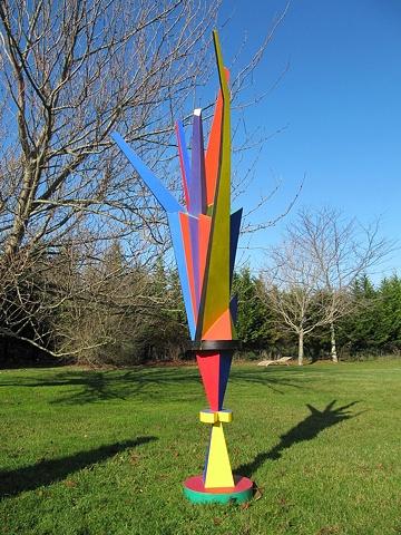 The Tree of Geometry © 2000