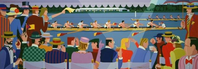Henley Regatta © 1994