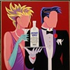 Absolut Vodka © 1992