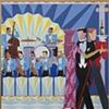 The Big Band © 1987