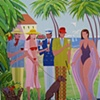 Tropical Paradise © 2008