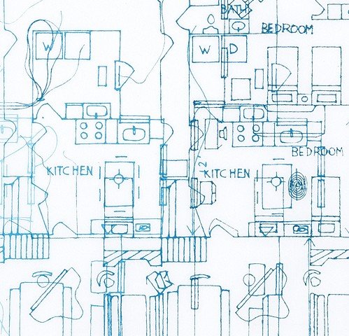 Architectural Plan IIB (construct) detail