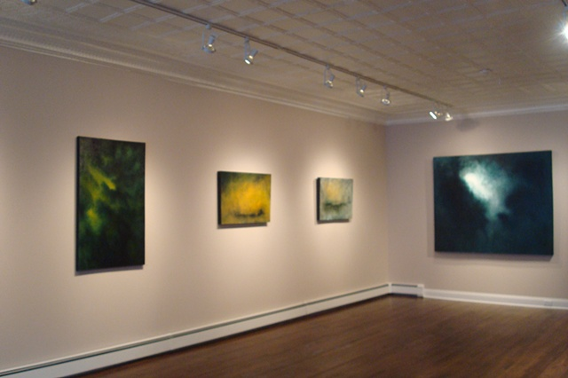Solo Show at s.h.e. gallery