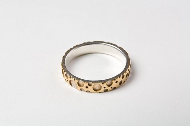Dan Stack's wedding ring