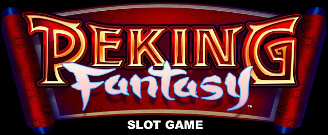 Peking Fantasy slot game art