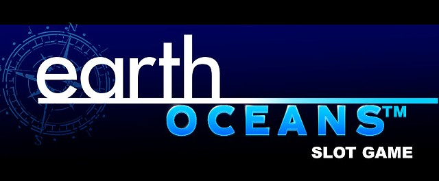 Earth: Oceans slot game art