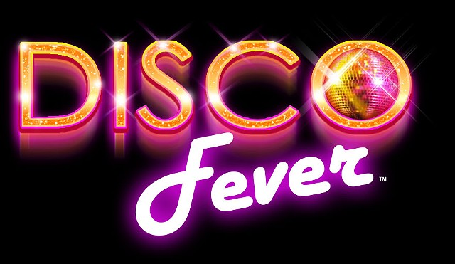 Disco Fever Logo