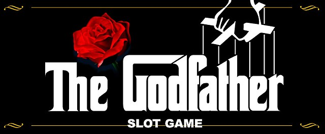 The Godfather 3RM slot game art