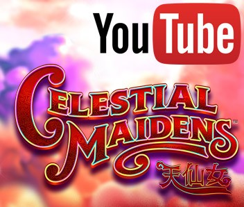 Celestial Maidens promo video