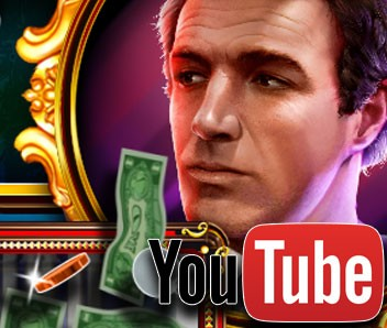 Sonny Corleone Locked Up Reels from THE GODFATHER® 3-Reel Slots by WMS Gaming .