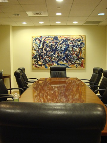 Conference Room-View 4 Greenstone Marketing