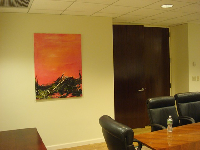Conference Room-View 3 Greenstone Marketing