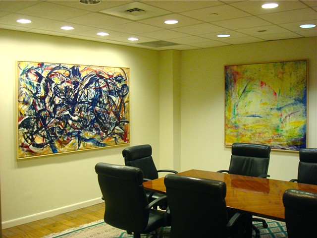 Conference Room 1 Greenstone Marketing