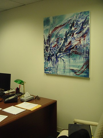 Private Office Greenstone Marketing