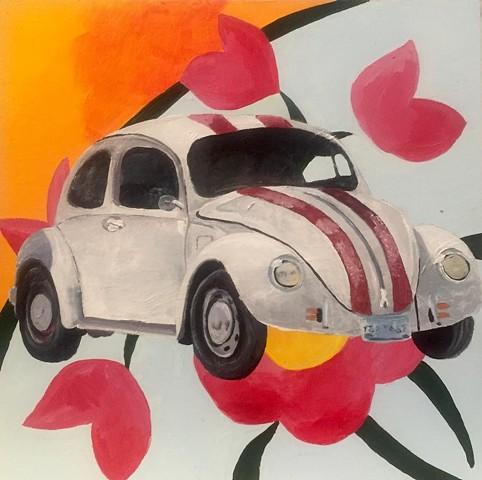 Yucatan Bug #2