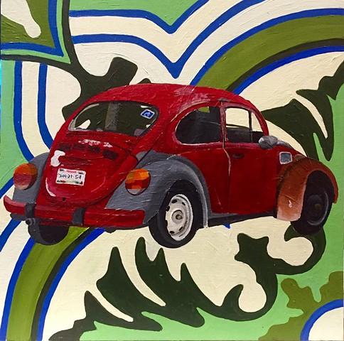 Yucatan Bug #9