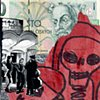 Currency Collage #5