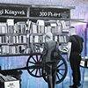 Budapest's Book Seller