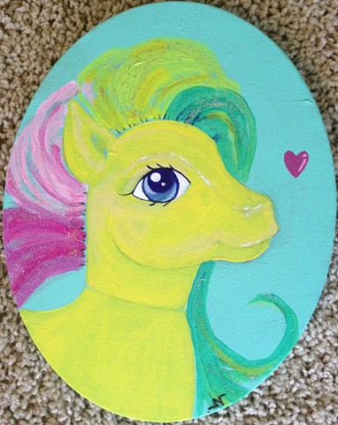 My Little Pony #1
