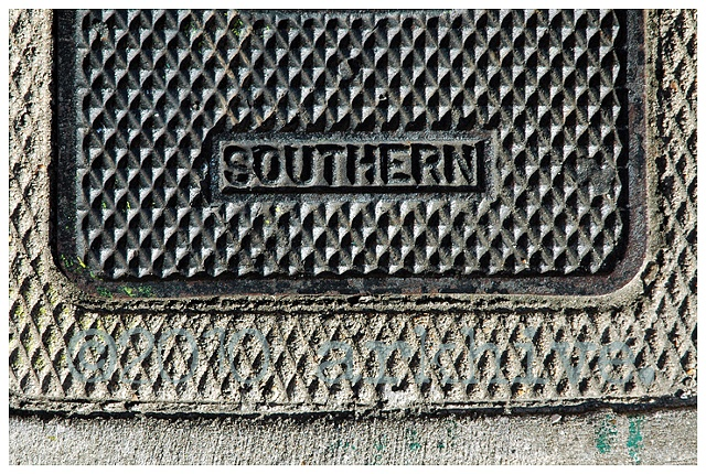 southern grate