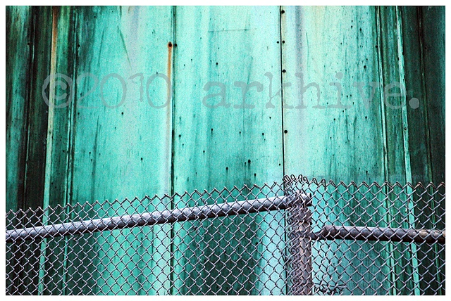 'chain link'