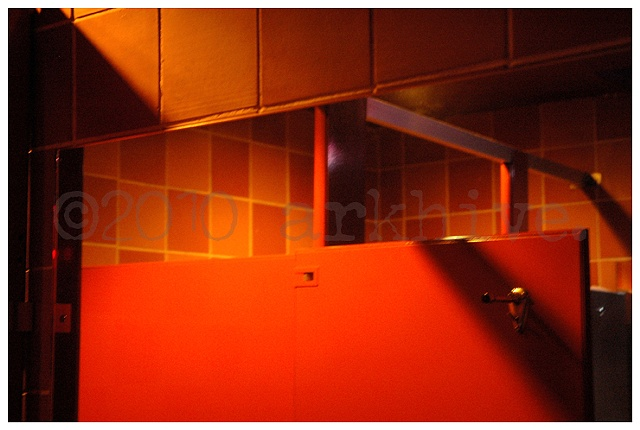'electric ladies' room' & 'streak #13'