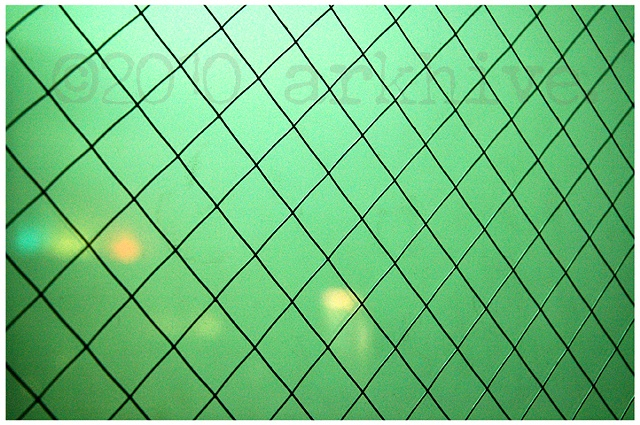 '48 or 50 west 8th st. safety glass' 'streak #o4'