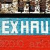 'exhaust'
