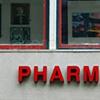 'pharmacy'