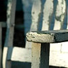 'kitty's chair'