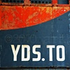 'yds. to go'