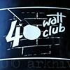'40 watt'