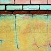 'bricks + cracks'
