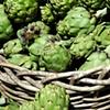 'artichokes'