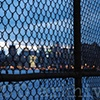 'locked in transmitter park'